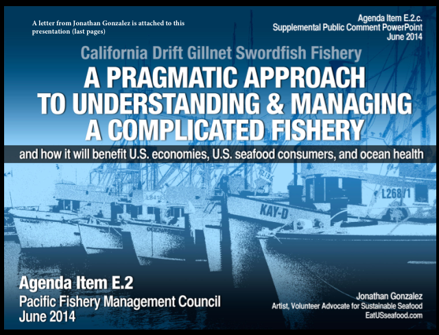 My June 2014 PFMC Presentation