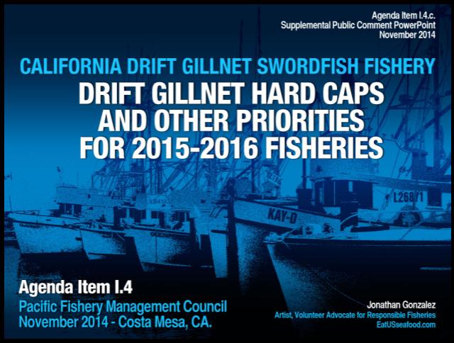 My November 2014 PFMC Presentation